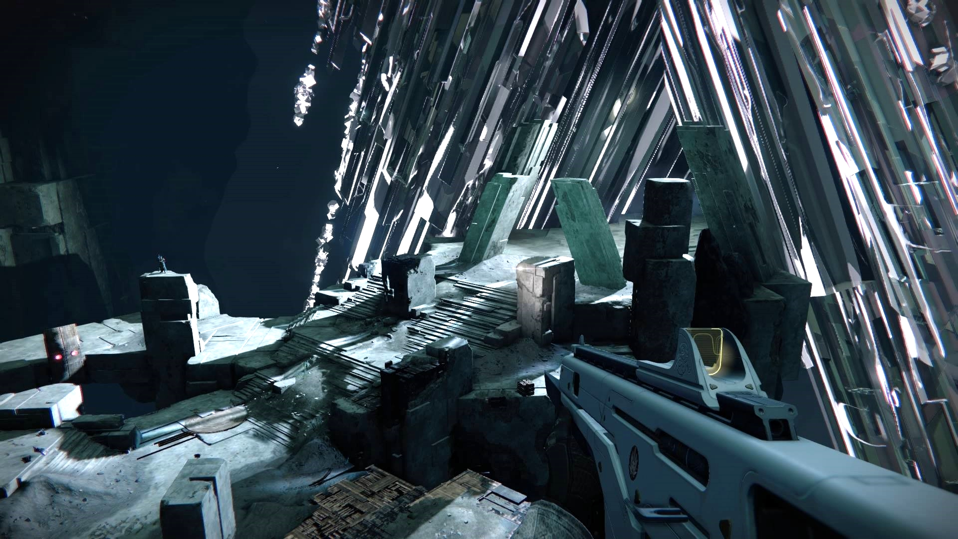 vault of glass matchmaking destiny Bungie is 'having conversations' regarding matchmaking for destiny's harder content 0 points 0 points news posted by matthew bennett  the vault of glass.